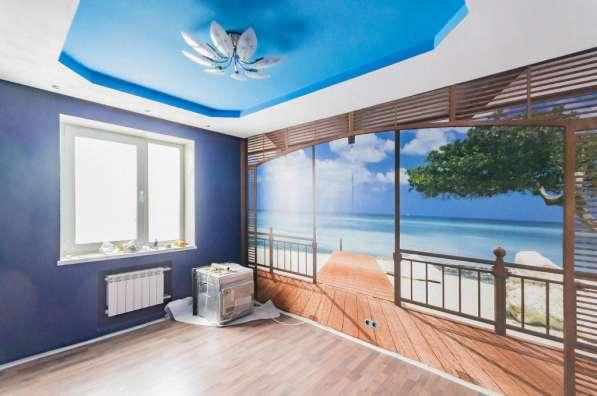 Продается двухкомнатная квартира улучшенной планировки