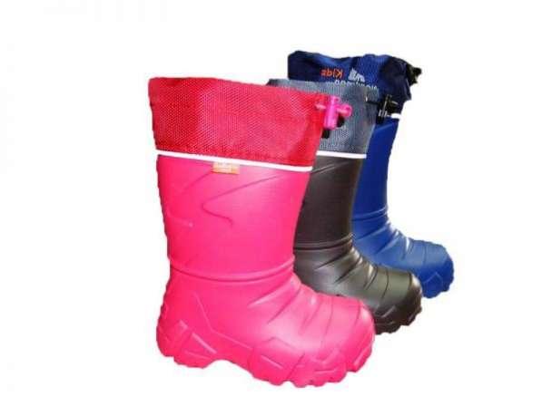 Морозостойкая обувь из ЭВА в Абакане фото 6