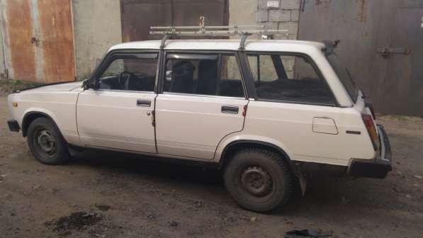 ВАЗ (Lada), 2104, продажа в Ангарске в Ангарске фото 4