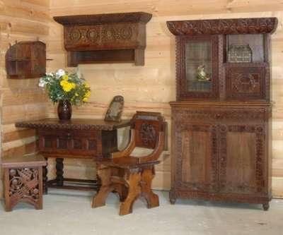 Куплю Куплю антикварную мебель