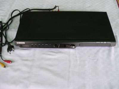 DVD-плеер SAMSUNG dvd-p355b