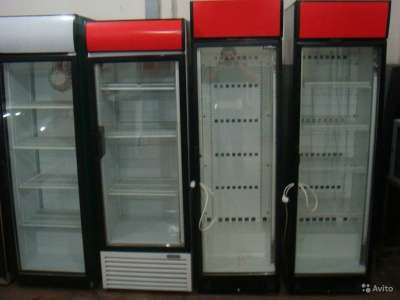 торговое оборудование Холодильные витрины БУ №9