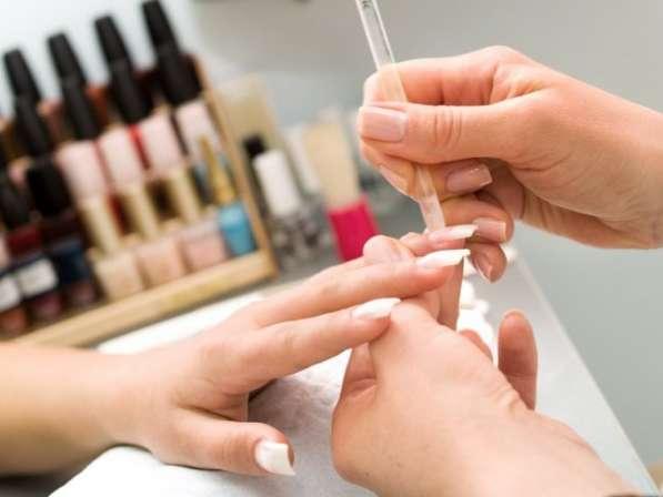 Курсы маникюра, педикюра и наращивания ногтей