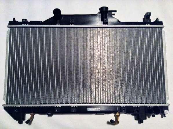 Радиатор PL011697 Koyorad Toyota Avensis AT 1.6 1.8