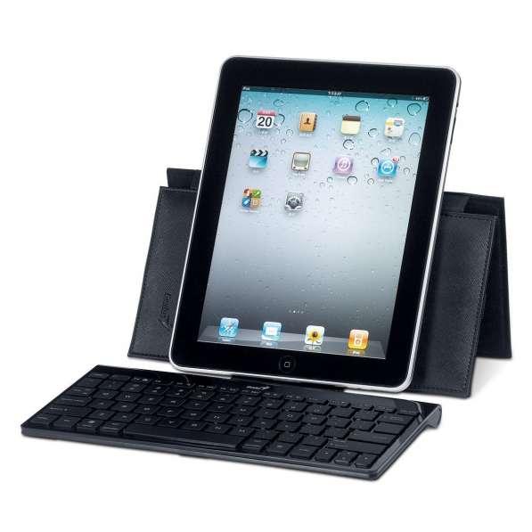 Блютус клавиатура Genius LuxePad 9100B Black Bluetooth