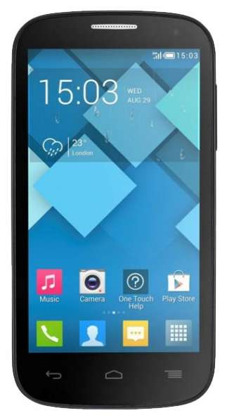 Смартфон Alcatel POP C5 5036D