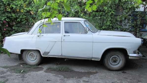 Продам автомобиль ГАЗ 21М