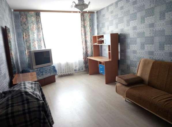 Сдаю 2-комнатную квартиру с мебелью на длительный срок