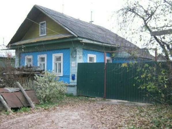 Продаю дом в Бежецке !!!!