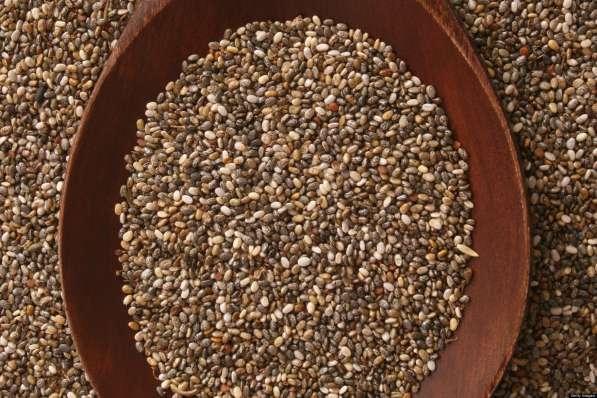 Семена Чиа в Алматы