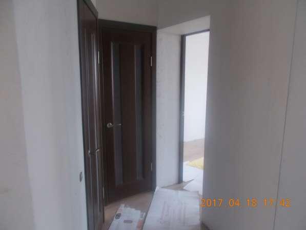 2-х комнатная квартира в Владимире