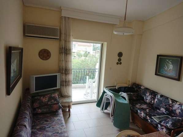 Квартира 42 кв. м. в Халкидиках Греции в фото 9