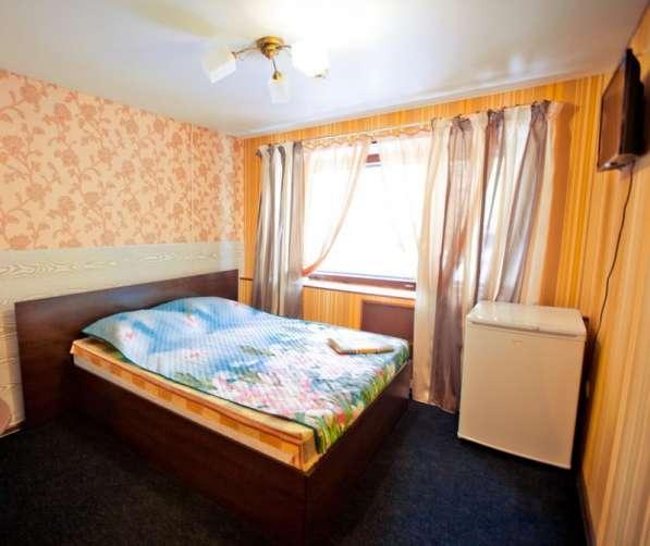 Экономное бронирование гостиницы в Барнауле