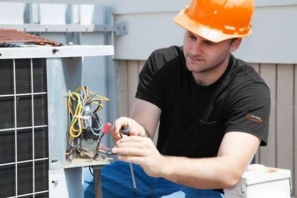 Услуги электрика электромонтаж все работы