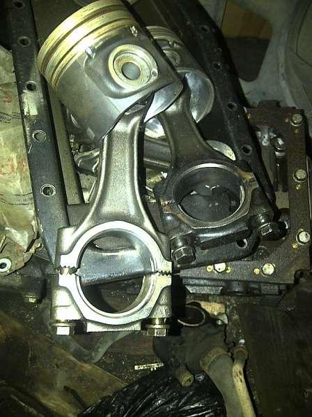 Fiat Dukato/Peogeot Boxer 2.8JTD/HDI шатун