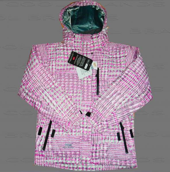 Женский костюм Helly Hansen: брюки + куртка