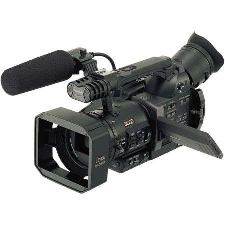 Видеокамера панасоник