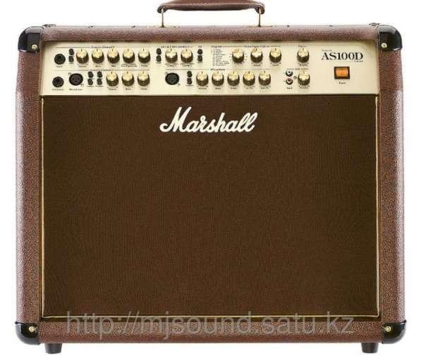 Marshall D 100