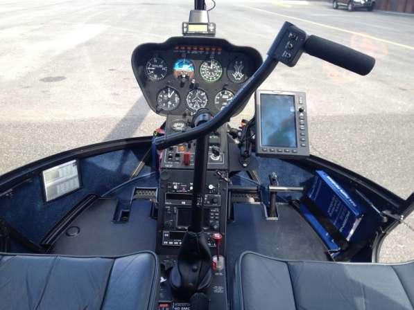 Вертолет Robinson R44 Raven II 2017 года выпуска в Волгограде фото 18