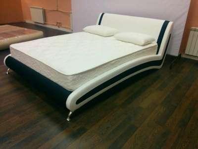 Кровать Римини двуспальная