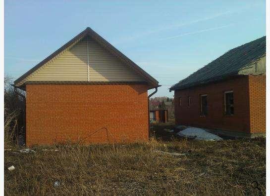 Продам дом кирпичный в Боровом в Новосибирске фото 4