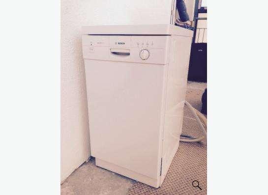 Посудомоечная машина Bosch special line