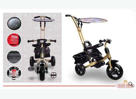 Велосипед детский Lexus Trike Next НОВЫЙ