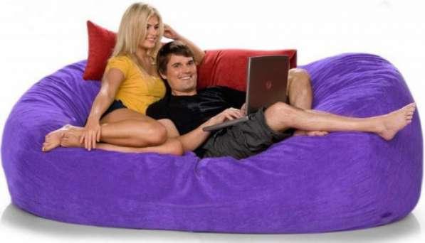 Кресла-мешки производим и продаем (бескаркасная мебель)