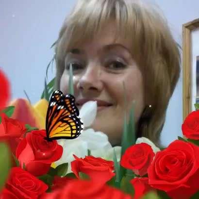 Александра, 46 лет, хочет пообщаться