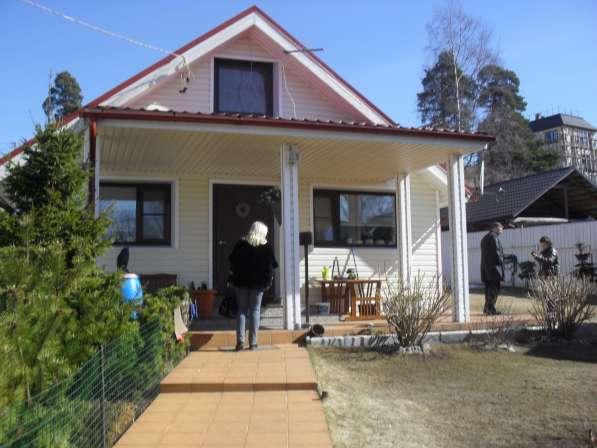 Дом в Северном поселке