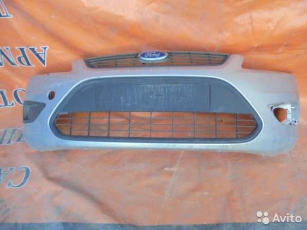 Бампер Форд Фокус 2