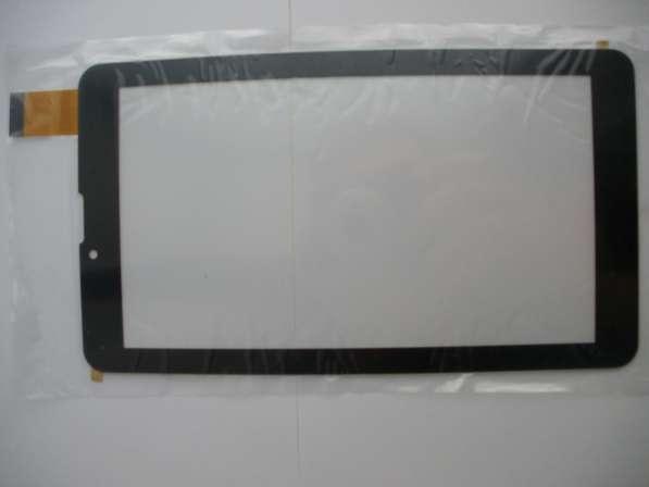 Тачскрин для планшета Irbis TZ46