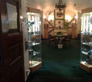 Продается Часовой салон в самом центре Москвы