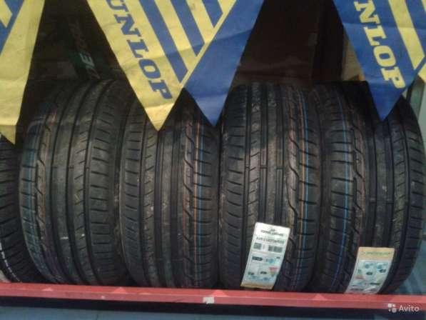 Новые Dunlop 245 40 R18 Sport Maxx RT MFS XL