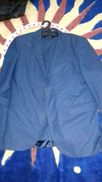 Костюм+брюки 48 размер