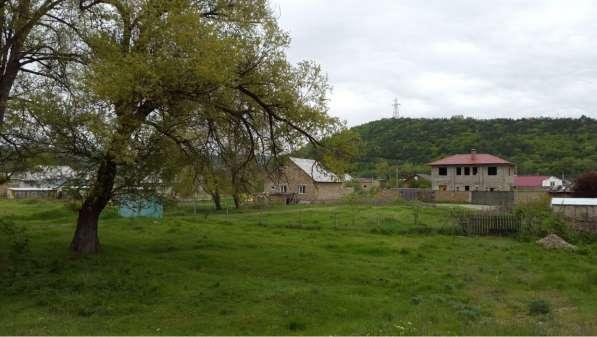 Продается участок в с.Андрусово в Симферополе