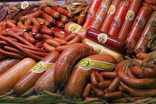 Клипсаторы для клипсования колбас