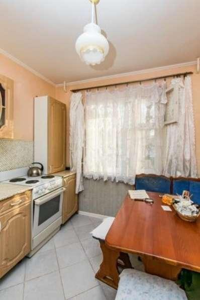 2 комнатная квартира общей площадью 54 кв. м