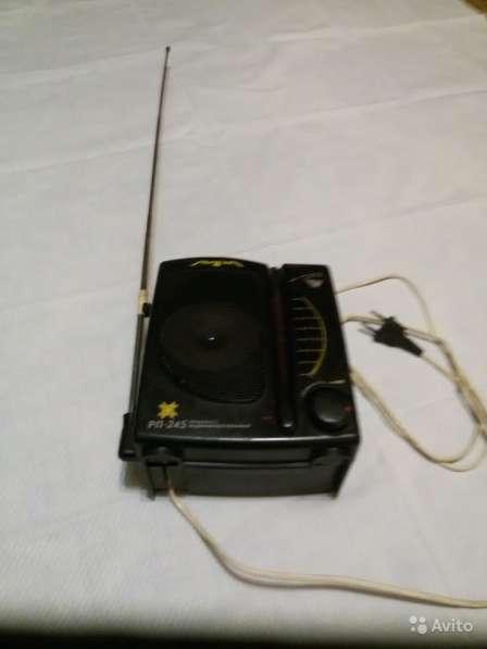 Раритет. Теле, радио техника в Дмитрове фото 4