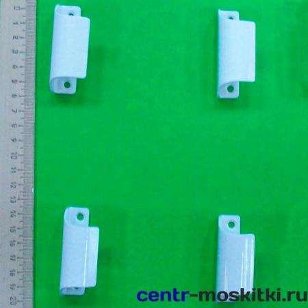 Ручка для балконной двери (пластиковой двери, окна)