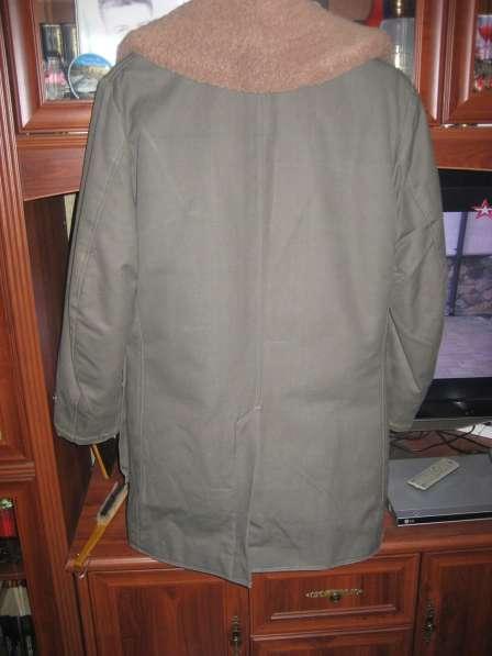 Зимняя мужская куртка в Санкт-Петербурге