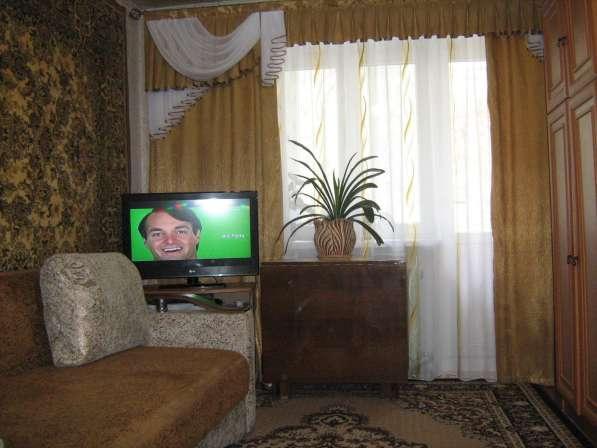 Сдам 2-х комнатную квартиру на лето