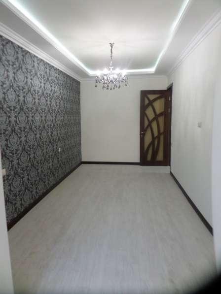 В центре Еревана, недалеко от университета, 3 комнаты в фото 8