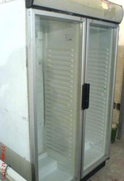 торговое оборудование Витрина Холодильная