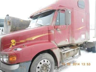 седельный тягач Freightliner Century