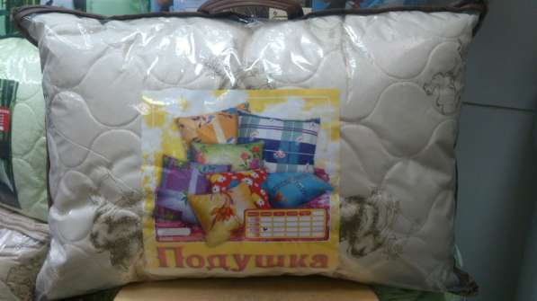 Продам подушки/ одеяла(от объема скидки) в Иванове фото 10