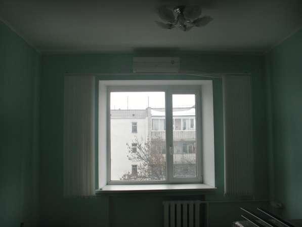 Офисное помещение в центре Ярославля, на ул. Богдановича 6а