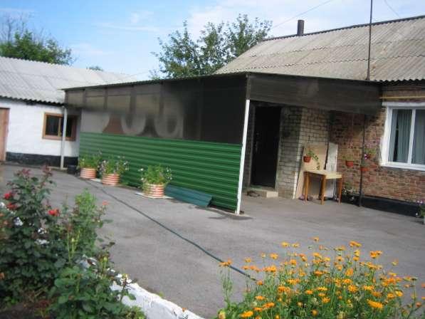 Продам дом 110м2,кирпичный в Новошахтинске фото 10