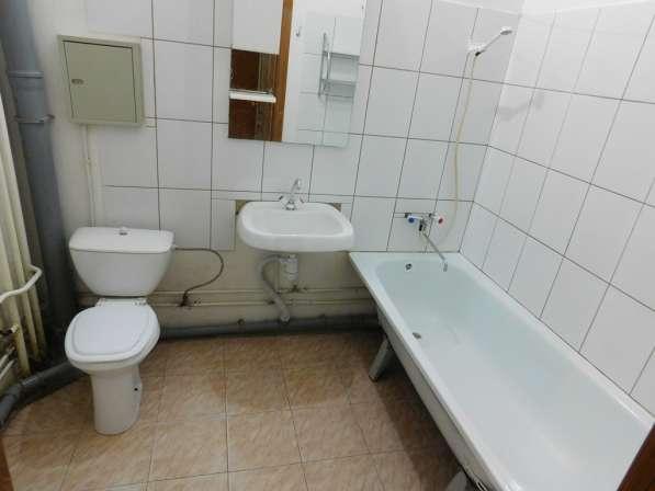 1-комнатная квартира в кирпич доме в Дзержинском р-не(46 м2) в Ярославле фото 4