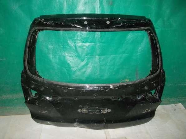 Hyundai IX 35 Крышка багажника Оригинал б/у